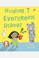 Number 7 Evergreen Street Kindle Edition