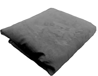 Cozy Sack Replacement Cover for 5 Foot Bean Bag Chair 48 Inch Diameter Durable Double Stitch Construction Machine Wash