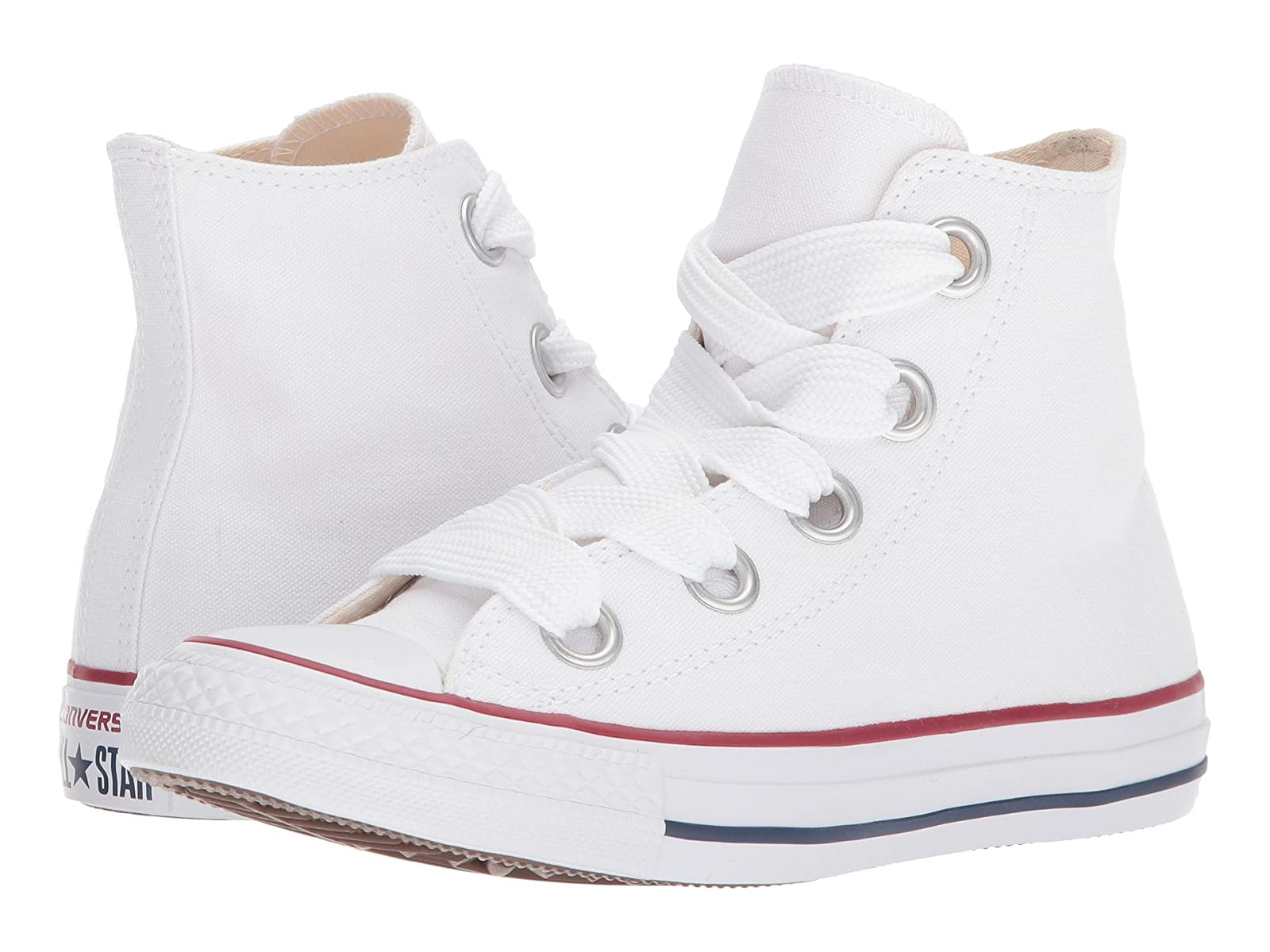 Converse Chuck Taylor® All Star Canvas Big Eyelets HiCheap and distinctive eye-catching shoes