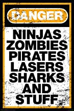 Best zombie shark poster Reviews