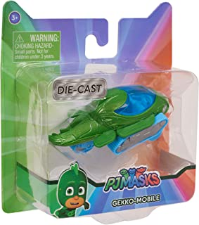 Just Play PJ Masks Die Cast Car- Gekko