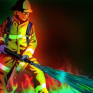 Forest Firefighters : Save the trees and Wildlife from Fire - Free Edition