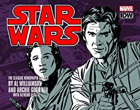 Star Wars: The Classic Newspaper Comics Vol. 2 (Star Wars Newspaper Comics)