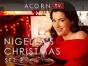 Nigella's Christmas Kitchen - Set 3