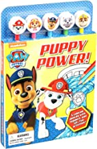 Nickelodeon PAW Patrol: Puppy Power! (Pencil Toppers)