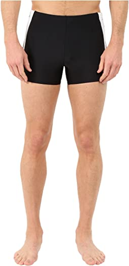 Speedo - Fitness Splice Square Leg