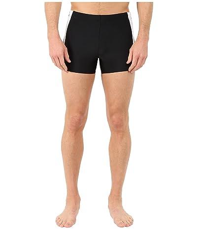 Speedo Fitness Splice Square Leg Men