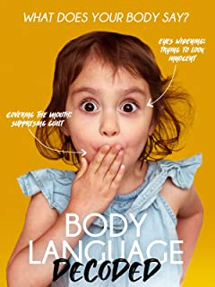 Body Language Decoded