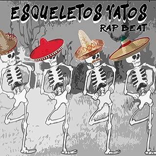 Esqueletos Vatos Rap Beat