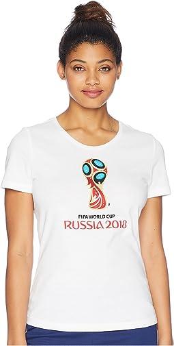 World Cup Emblem Tee