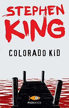 Colorado Kid (versione italiana) (Narrativa)