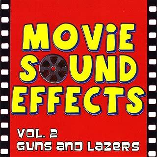 Gun Sound Effects 9mm Mac 10 Auto
