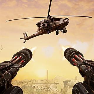 Gun In Warzone