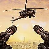 Operação Gunship Gun Helicóptero Strike Clash Jogos Heli War Simulator: Regras De Sobrevivência Na Zona De Guerra Do Exército Em Battlefield Missão De Aventura