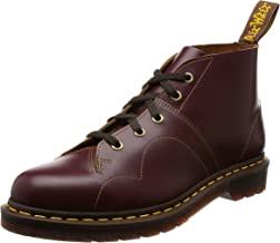 Dr. Martens Men's Church Vintage Smooth Chukka Boot