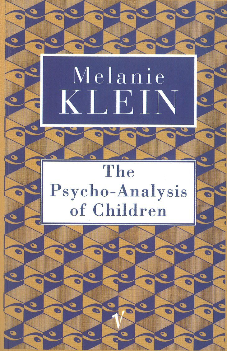 Image OfThe Psycho-Analysis Of Children