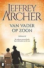 Van vader op zoon: de toekomst van een familie ligt in de handen van één man (Clifton Book 2) (Dutch Edition)