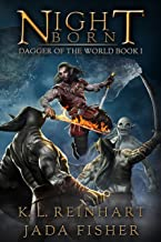 Night Born (Dagger of the World Book 1)