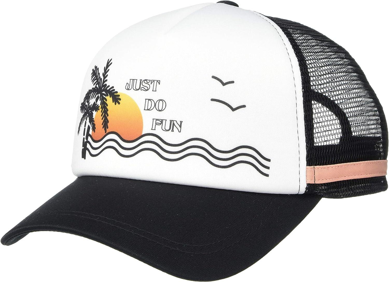Roxy Chapeau de Camionneur Dig This pour Femme