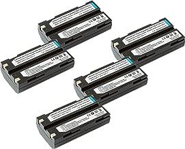 Trimble R8 2-Way Radio Battery Combo-Pack includes: 5 x EM-BLI-TRB3 Batteries