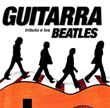 The Spanish Guitar Play Beatles