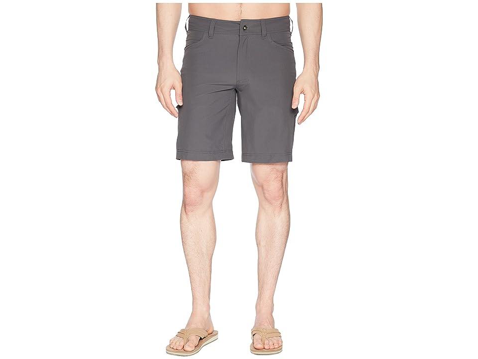 Marmot Crossover Shorts (Slate Grey) Men