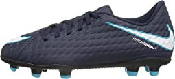 Hypervenom Phade III FG Soccer (Little Kid/Big Kid)