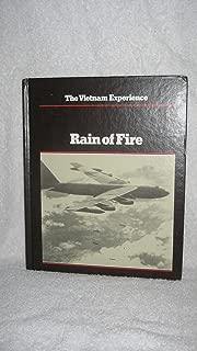 Rain of Fire: Air War, 1968-1975 (Vietnam Experience)