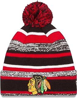 49f634609b8 Amazon.com  New Era - NHL   Skullies   Beanies   Caps   Hats  Sports ...