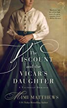 The Viscount and the Vicar's Daughter: A Victorian Romance (English Edition)