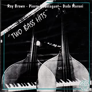 Two Bass Hits