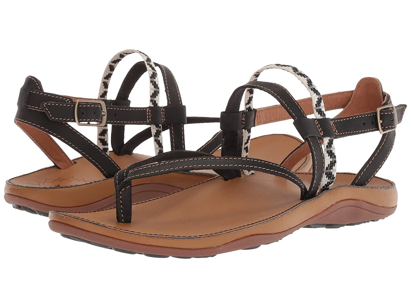 Chaco LovelandComfortable and distinctive shoes