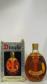 "Haig""s Dimple 1980s Scotch Whisky"