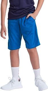 "C9 Champion Boys' Core Mesh Shorts-9"" Inseam"