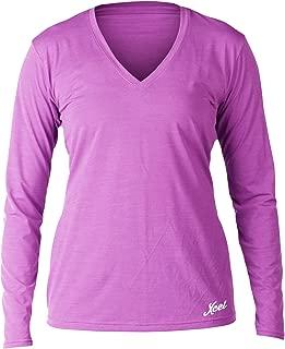 Xcel Pupukea Ventx V-Neck Long Sleeve Wetsuit