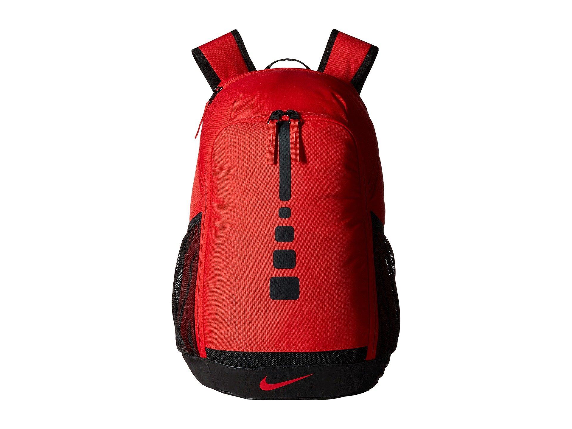... nike hoops elite varsity basketball backpack at 6pm ...