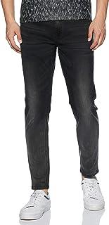 Amazon Brand - Inkast Denim Co. Men's Stretch Carrot Stretchable Jeans