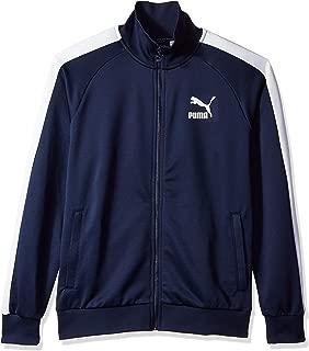 PUMA Men's Archive T7 Track Jacket