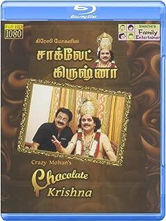 Crazy Mohan's Chocolate Krishna