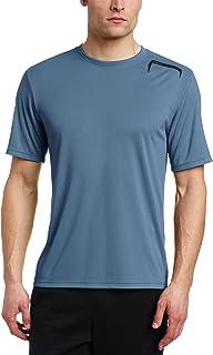 قميص بأكمام قصيرة للرجال من اسيكس