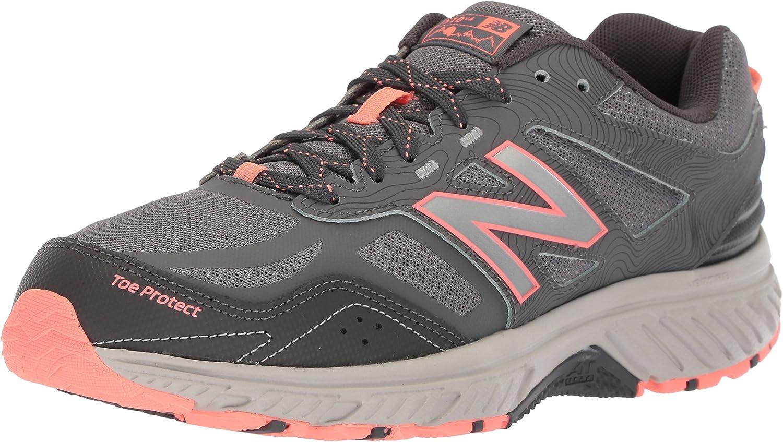 New Balance - Woherren Cushioning WT510 Schuhe, 42.5 EUR - Width B, Steel Lead  | Am wirtschaftlichsten