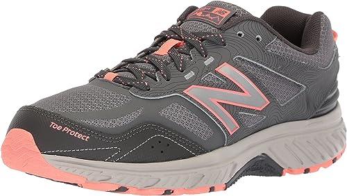 nouveau   - Chaussures Cushioning WT510 pour Femmes, 36 W EU, Steel Lead