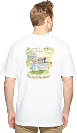 Tommy Bahama - Flame and Fortune Tee