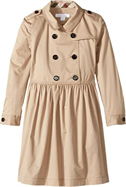 Burberry Kids - Lillyana Dress (Little Kids/Big Kids)