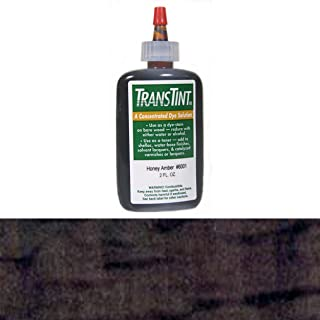 Best black wood dye stain Reviews