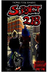 Subject 218 Kindle Edition