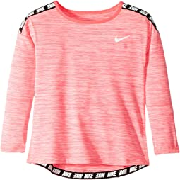 Dri-FIT Sport Essentials Shirt (Little Kids)