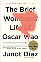 The Brief Wondrous Life of Oscar Wao Kindle Edition