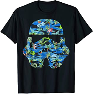 Best men's hawaiian print t shirts Reviews