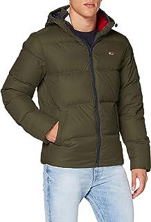 Tommy Hilfiger TJM Essential Down Jacket Chaqueta para Hombre